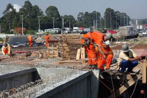 Sindicato firmou parceria com construtora para ajudar na captação de novos trabalhadores