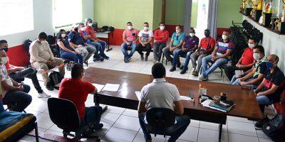 Trabalhadores saltenses também são castigados com suspensão de contratos e redução de salários