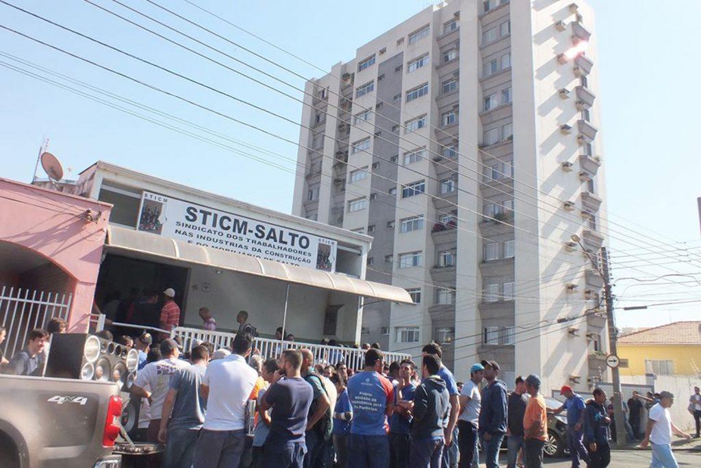 Nova diretoria garante compromisso de manter a luta em prol de todos os trabalhadores