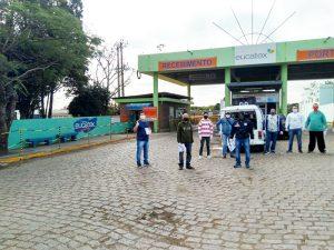 Read more about the article Sindicato rejeita propostas da Eucatex em defesa dos direitos dos trabalhadores