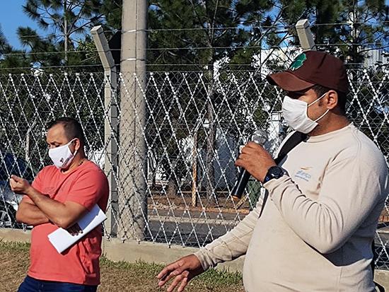 Read more about the article Trabalhadores da CPFL Serviços rejeitam proposta e renegociação será retomada