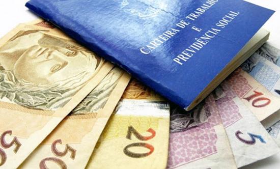 Você sabia disso? suspensão de contrato de trabalho poderá reduzir 13º salário à metade este ano