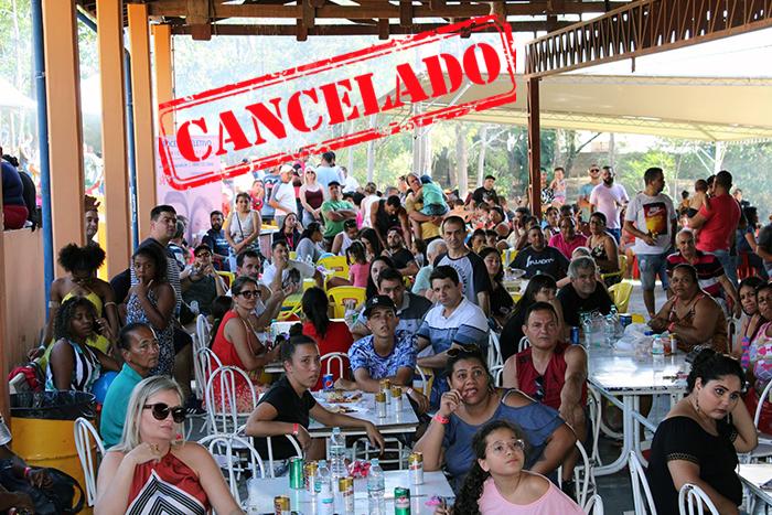 Read more about the article Sindicato cancela Festa do Dia das Crianças devido à pandemia do coronavírus