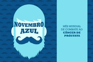 Read more about the article Vamos falar do câncer de próstata?