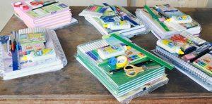 Read more about the article Atenção associado: acaba no dia 20 prazo para requerer o kit de material escolar