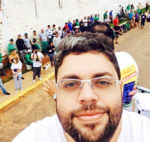 Read more about the article Vice-presidente do Sindicato, Talel Ismail, faleceu aos 45 anos
