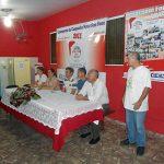 Sindicato da Construção Civil propõe retomar as campanhas de alimento do Comitê Sindical