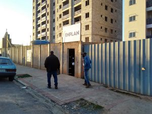 Read more about the article Sindicato segue ouvindo trabalhadores da base