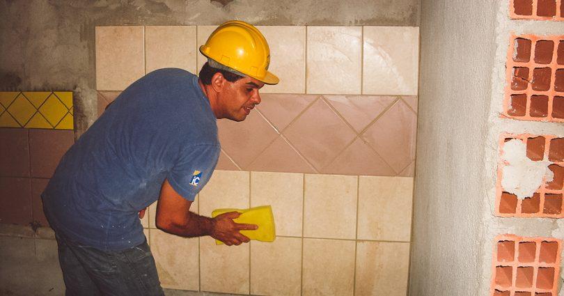 MRV está contratando pedreiros azuleijistas com urgência