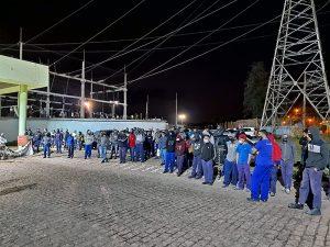 Read more about the article Trabalhadores rejeitam proposta e Sindicato espera nova proposta da Eucatex para o acordo coletivo